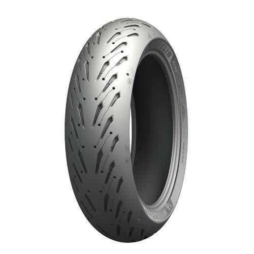 Pneu Michelin Road 5 GT 190/55-17 75W Traseiro