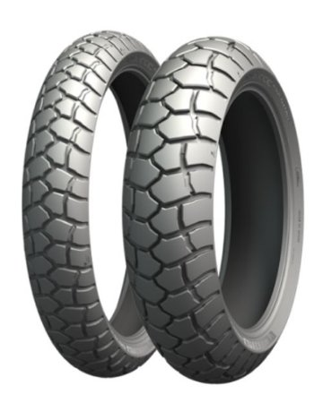 Par Pneus Michelin Anakee Adventure 90/90-21+150/70-18