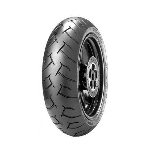 Pneu Pirelli Diablo 190/50-17 73W Traseiro