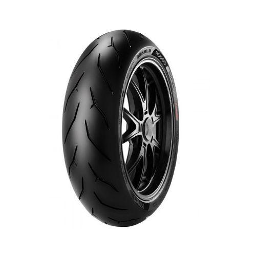 Pneu Pirelli Diablo Rosso Corsa 180/55-17 Traseiro