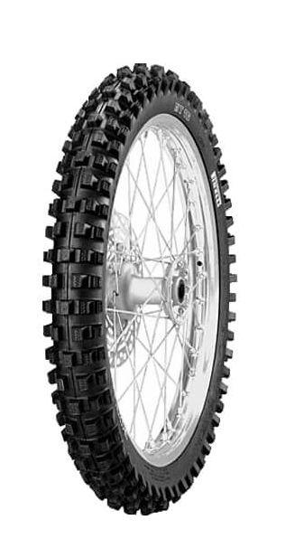 Pneu Pirelli Mt16 Garacross 3.00-21 Dianteiro