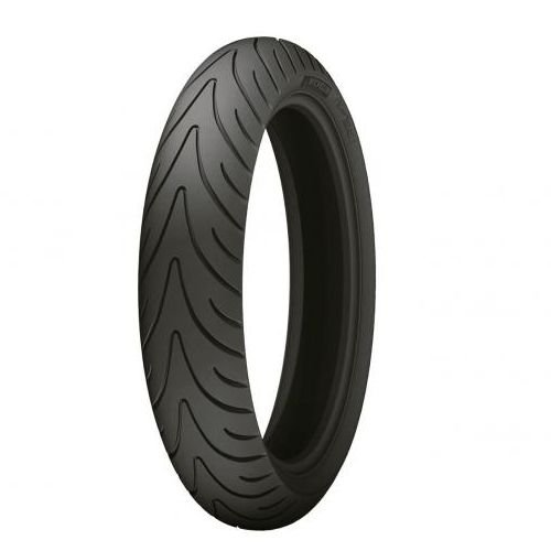 pneu michelin pilot road 2 120 70 17 58w dianteiro fisch moto center