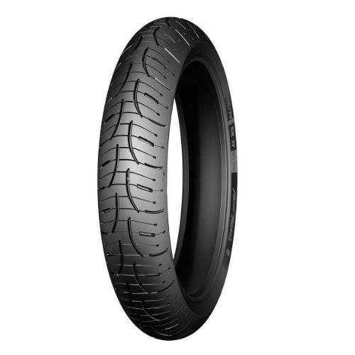 Pneu Michelin Pilot Road 4 120/70-17 55W Dianteiro