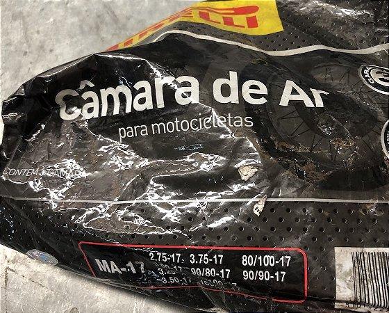 Câmara De Ar Pirelli MA17 Aro 17