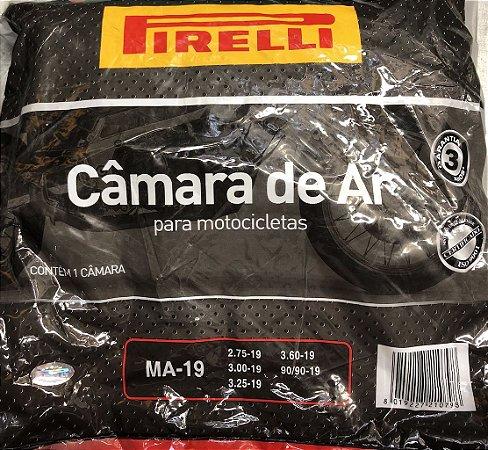 Câmara De Ar Pirelli MA19 Aro 19