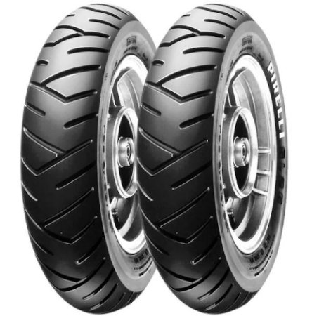 Par Pneus Pirelli SL26 130/60-13 53L Sundown Future
