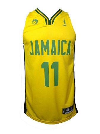 Regata de Basquete Jamaica M10 - Caixa com 18 UN