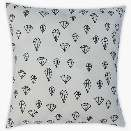 Almofada Céu de Diamantes