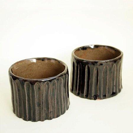 Ramekins em cerâmica
