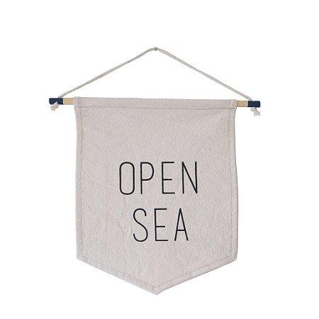 Bandeira - Open Sea
