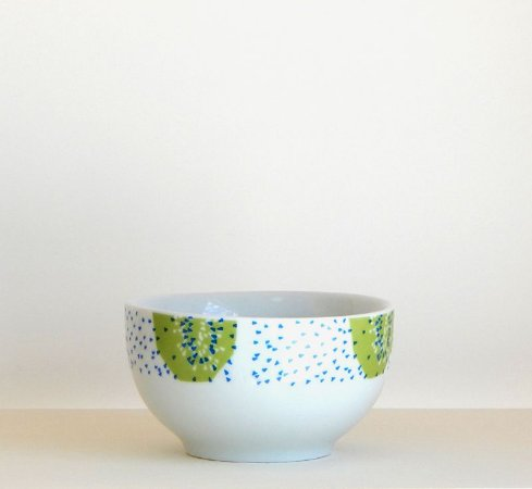 Bowl Kiwi