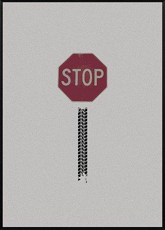 Quadro Stop
