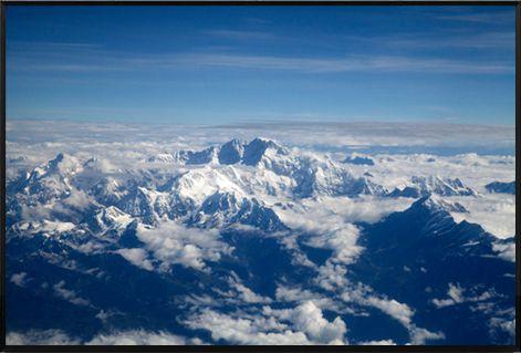 Fotografia Everest