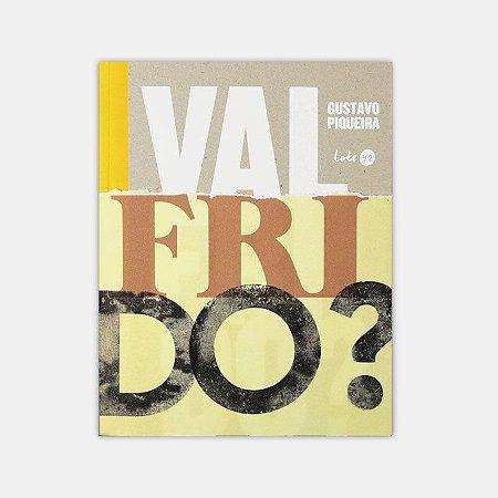 Livro Valfrido?