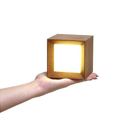Luminária Mini Agagê - Frete Grátis