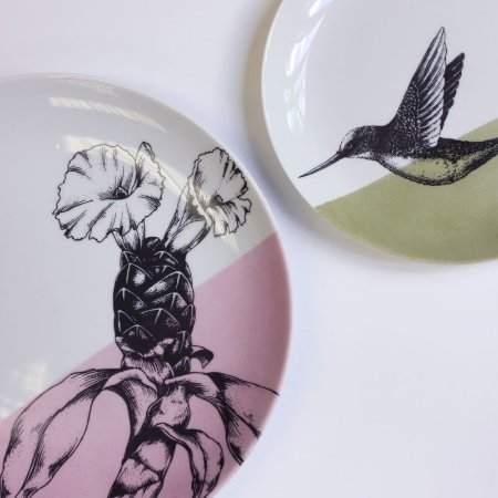 Kit de Porcelanas