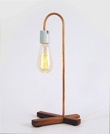 Luminária Roberto