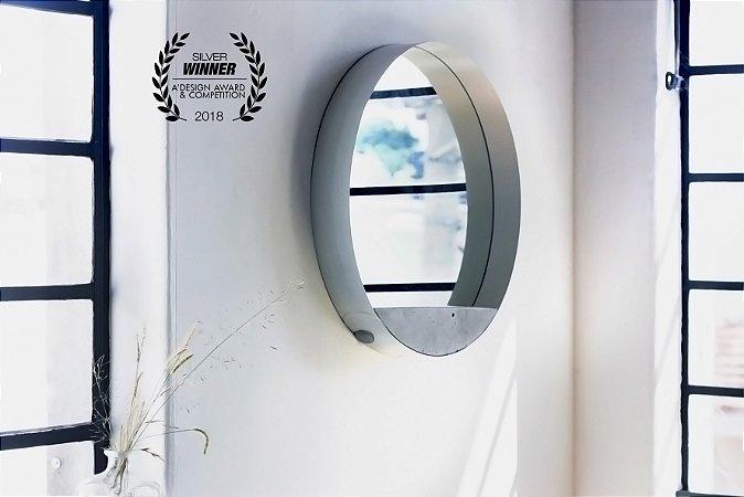 Espelho Loop