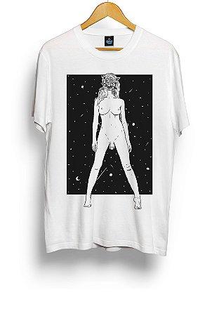 Camiseta Trans