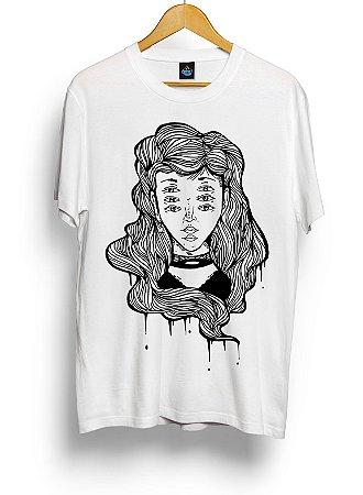 Camiseta Dona da Noite