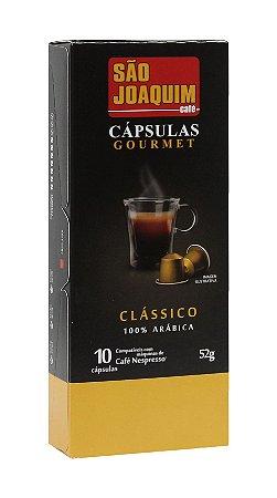 Cápsula São Joaquim Clássico (1 Caixa / 10 cápsulas)