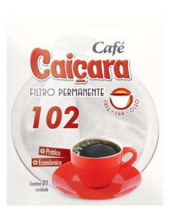 Filtro Permanente 102