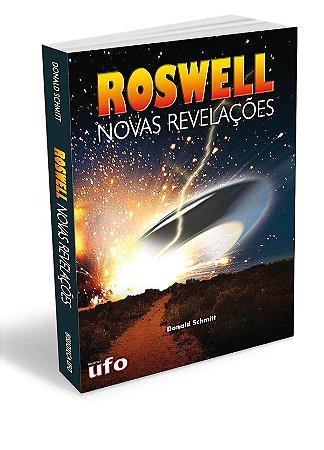 ROSWELL: NOVAS REVELAÇÕES