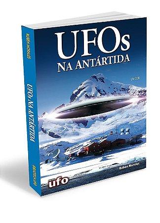 UFOS NA ANTÁRTIDA