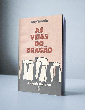 AS VEIAS DO DRAGÃO: A MAGIA DA TERRA (produto usado)
