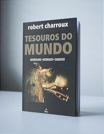 TESOUROS DO MUNDO (produto usado)