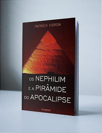 OS NEPHILIM E A PIRÂMIDE DO APOCALIPSE (produto usado)