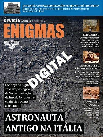 REVISTA ENIGMAS NÚMERO 2 DIGITAL