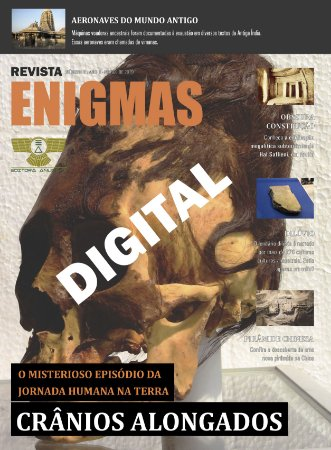 REVISTA ENIGMAS NÚMERO 6 DIGITAL