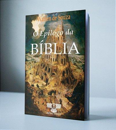 O EPÍLOGO DA BÍBLIA