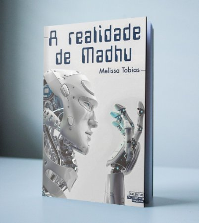 A REALIDADE DE MADHU - AUTOGRAFADO