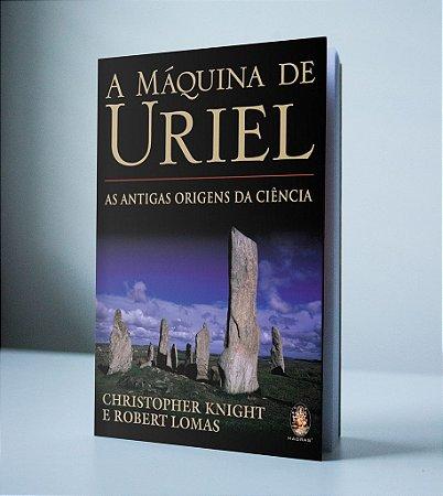 A MAQUINA DE URIEL
