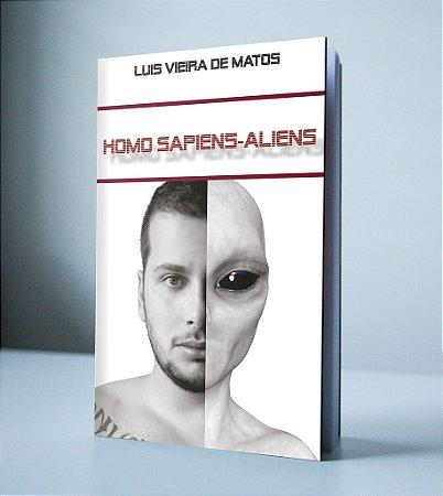 HOMO SAPIENS-ALIENS
