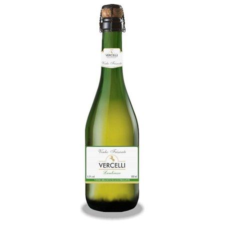 Vinho de Mesa - Vercelli Branco Suave Frisante 660ml