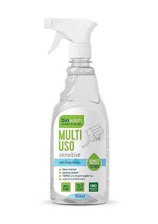 BioWash Multi-Uso - 650ml