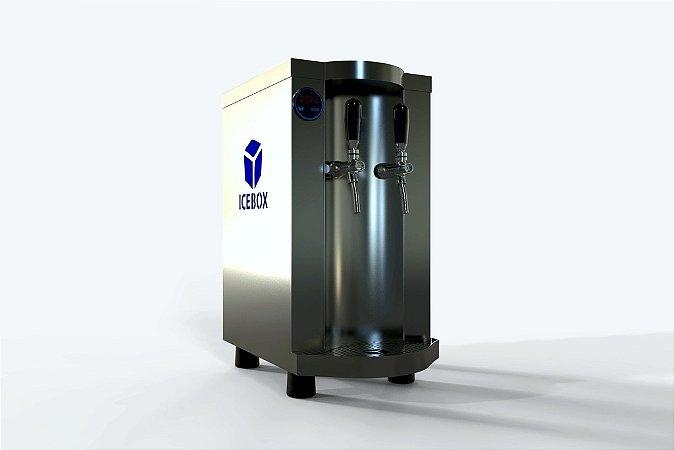 CHOPEIRA NEW ICE 7500 BTU 100/L/H