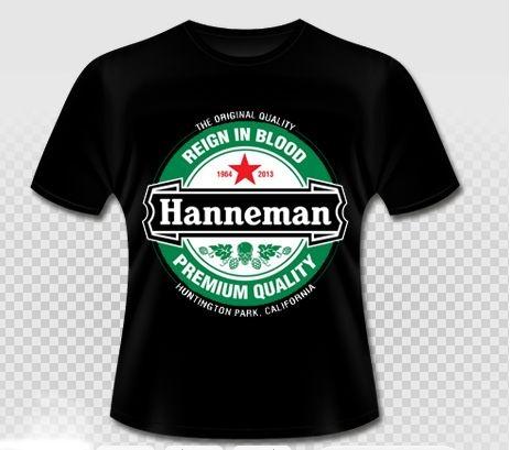 HANNEMAN/HEINEKEN