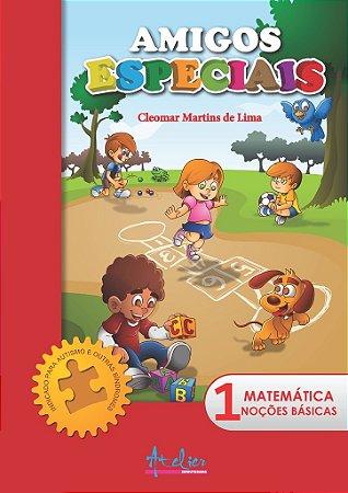 Livro 1 MATEMÁTICA - NOÇÕES BÁSICAS