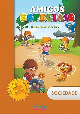 Livro 1 SOCIEDADE