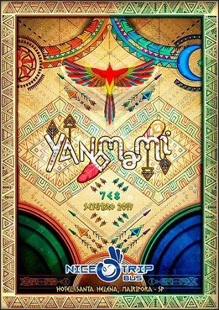 Yanomami - Aldeia do Som