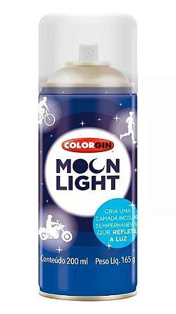 Spray Refletivo Moonlight Colorgin 200 ML