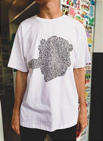 Camiseta Real Grapixo Minas Gerais