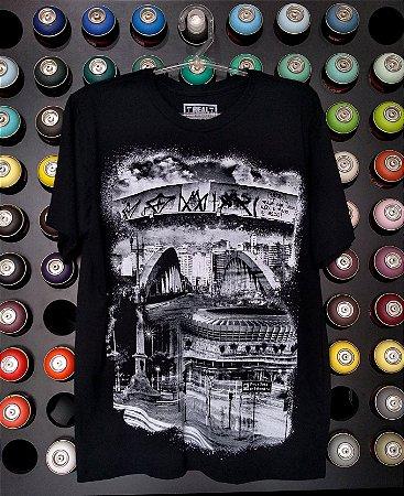 Camiseta Real Grapixo Goma