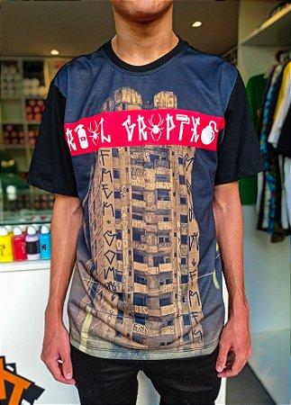 Camiseta Real Grapixo Torres Gêmeas