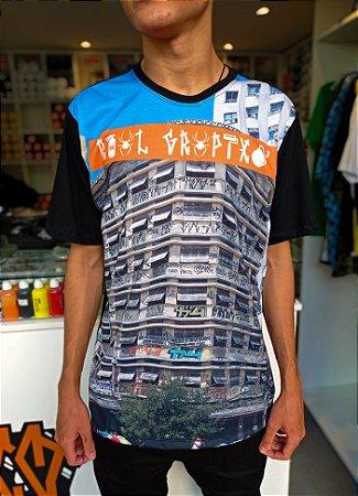 Camiseta Real Grapixo Recife