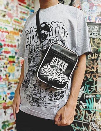 Mini Bag Real Grapixo Graff